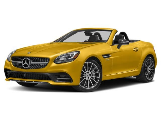 New 2020 Mercedes-Benz AMG® SLC 43