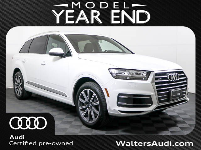 Certified PreOwned Audi Q Premium Plus SUV Near Riverside - Audi certified pre owned warranty review