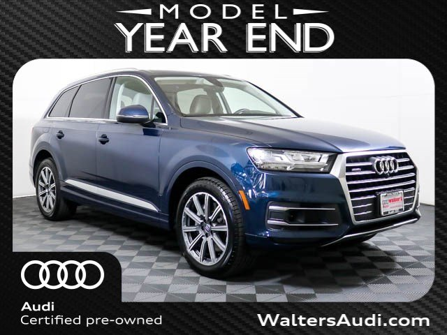 Certified PreOwned Audi Q Premium Plus SUV Near Riverside - Certified pre owned audi
