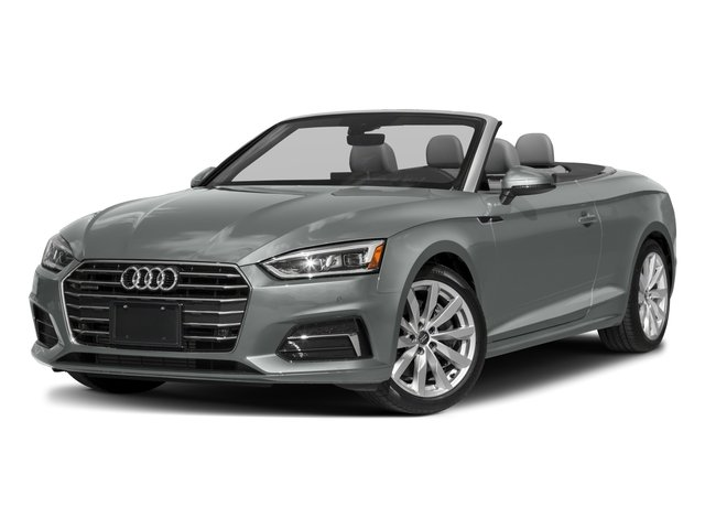 Pre Owned 2018 Audi A5 Cabriolet Prestige