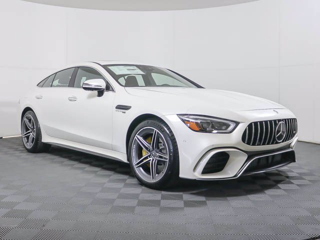 New 2019 Mercedes-Benz AMG® GT 63 S