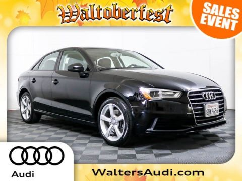 Certified PreOwned Used Cars For Sale Riverside Ontario - Audi certified pre owned warranty review